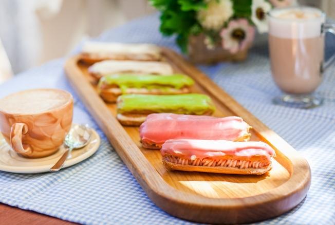 Эклеры: королевский десерт — изучаем вкус и качество (обновлено)