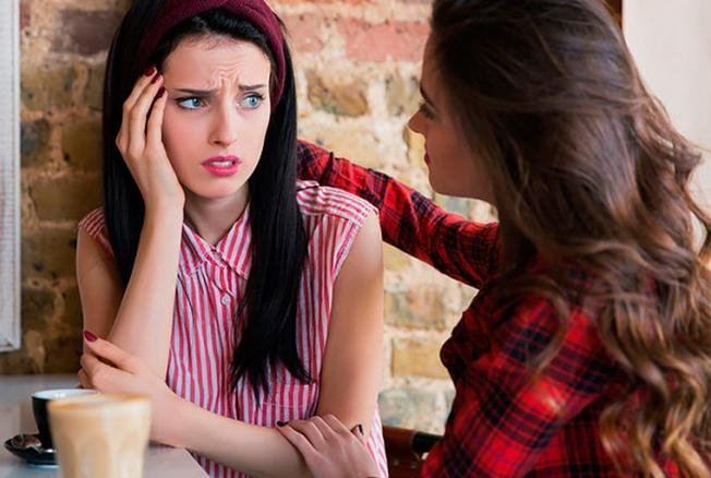 Лучше промолчать: фразы, которые нестоит говорить подруге