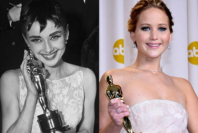 Тогда исейчас: как изменилась премия «Оскар» за90лет своего существования