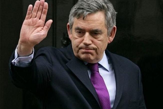 Британия: Браун предложил для борьбы Covid-19 создать мировое правительство