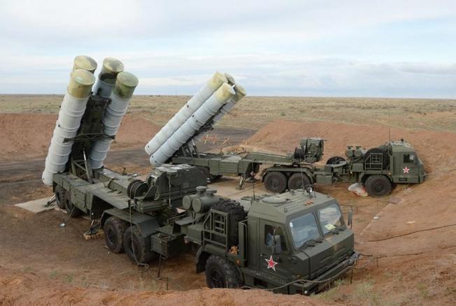 В Сенате США предлагают купить у Турции российские комплексы С-400