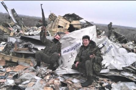 От России захотели получить ответы по делу сбитого «Боинга»