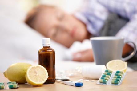 В этом году эпидемия гриппа может закончиться раньше