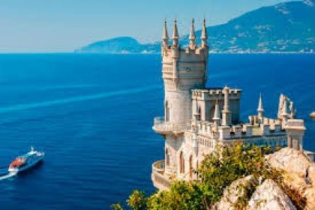 В Крым пригласят дворников из Европы