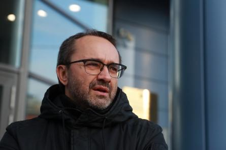 Звягинцев рассказал о попытке Мединского корректировать его фильмы