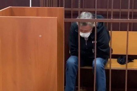 С такой судьей пощады не жди: в Москве начинается суд по делу Ефремова