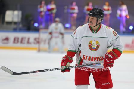 ЧМ по хоккею в Минске в 2021 году сравнили с Олимпиадой в Берлине в 1936-м