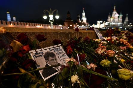Как убивали Немцова: в России восстановили полную хронологию событий