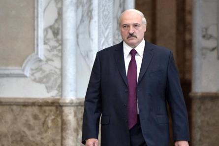 Популярный в России комик высмеял Лукашенко на Первом канале (ВИДЕО)