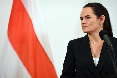 Тихановская спросит у народа, нужно ли вести переговоры с Лукашенко