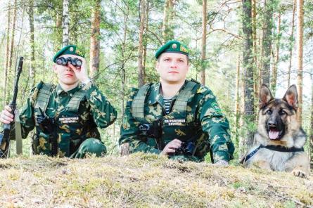 Служебные собаки Лукашенко: власти Латвии крепят отношения с Минском