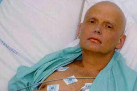 ЕСПЧ признал Россию виновной в отравлении Александра Литвиненко
