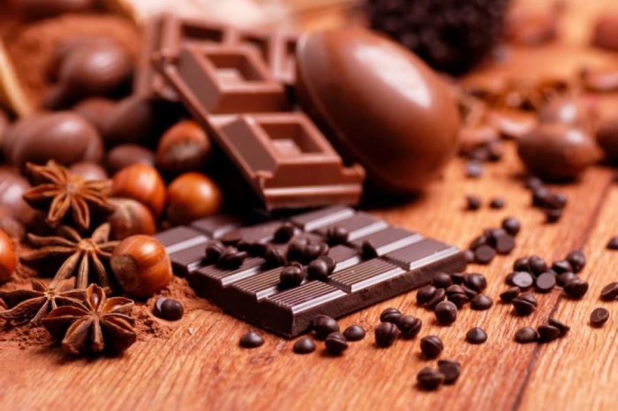 Что кроме шоколада заменяет секс