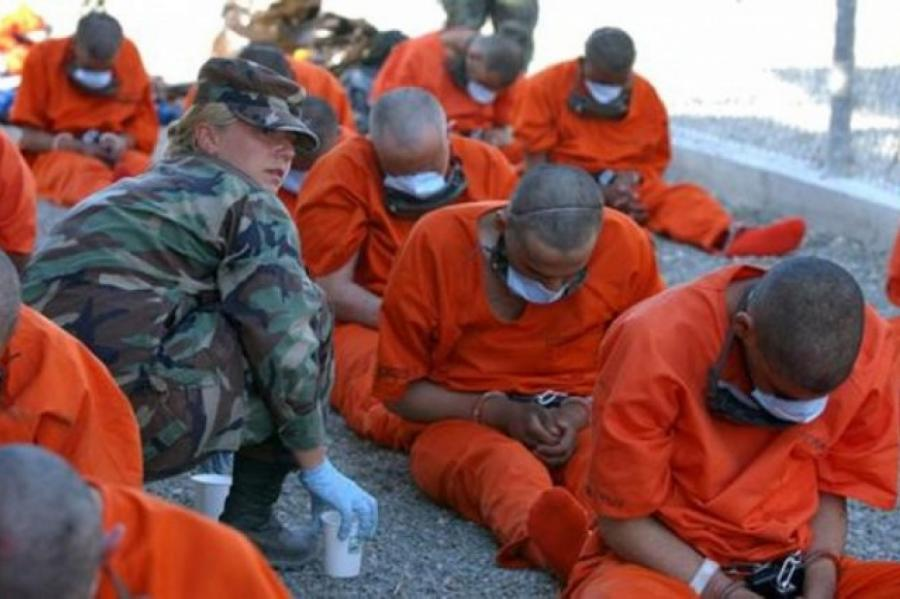 Guantanamo bay prison torture pictures Guantanamo Bay Stock Photos and Pictures Getty Images