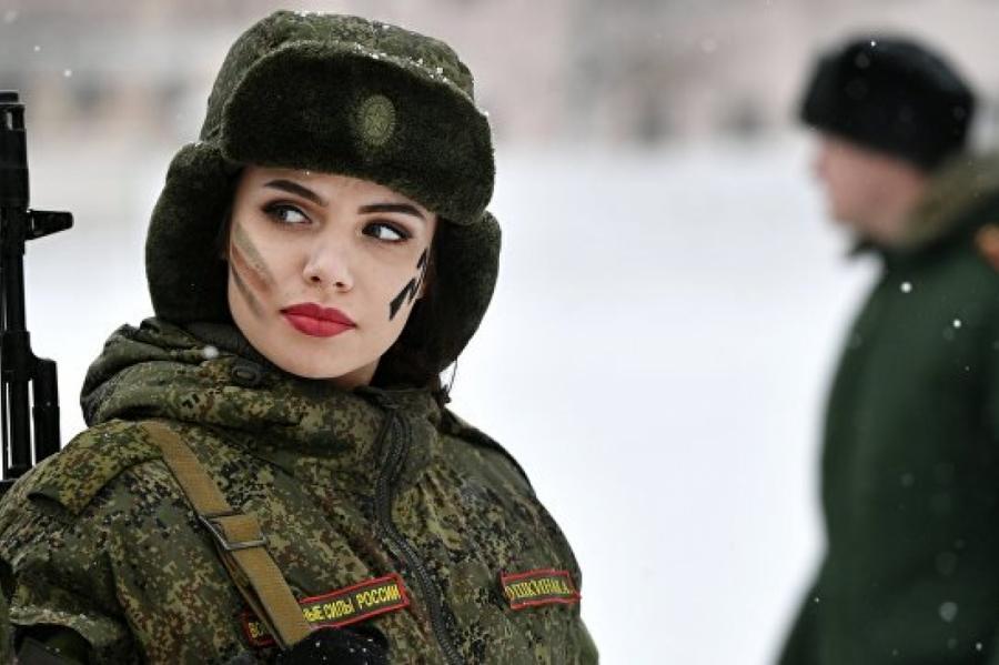 Армия РФнетак страшна, как оней рассказывают встолицах стран Балтии.