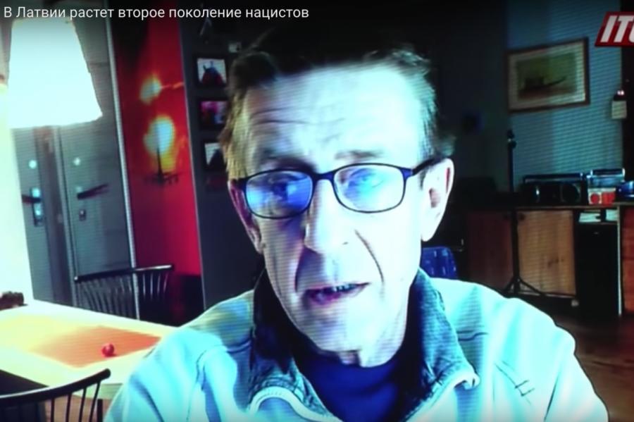 Юрий Алексеев, ИТОН-ТВ