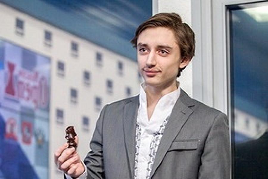 Даниил Дубов Фото: РИА Новости