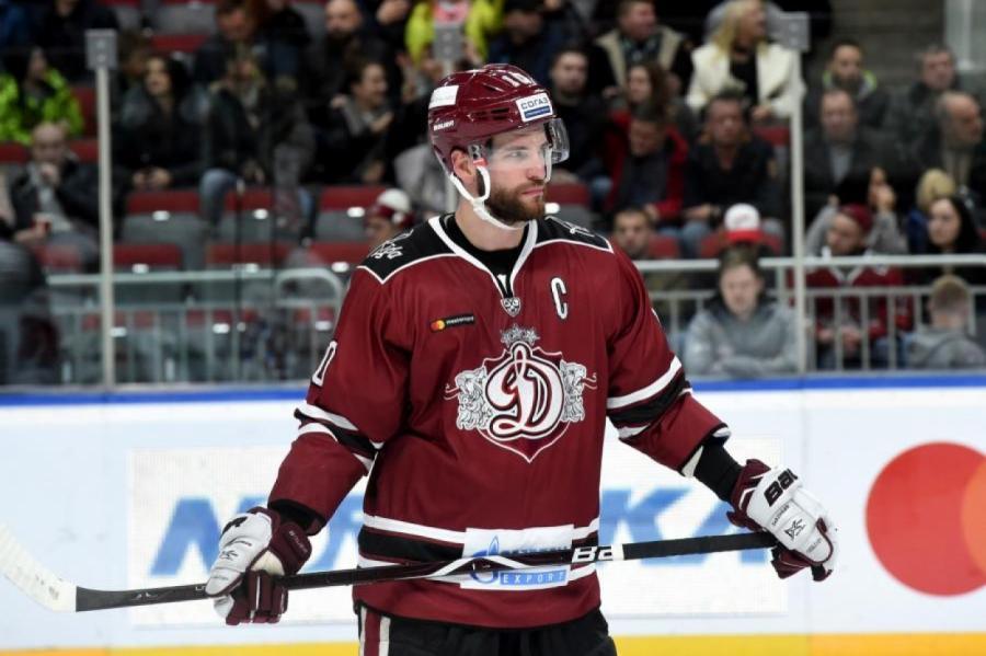 Лаурис Дарзиньш.