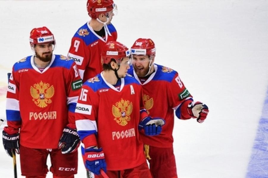 Фото: Алексей Куденко/ РИА Новости