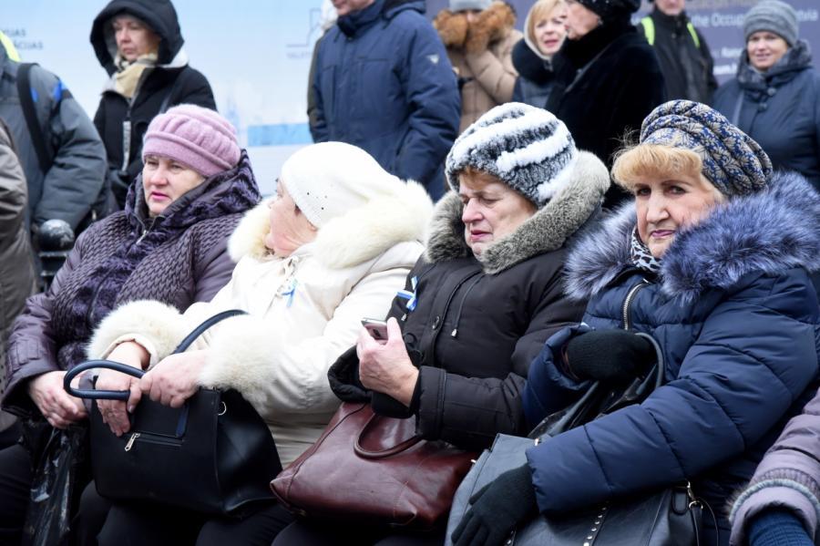 Пенсии негражданам в россии