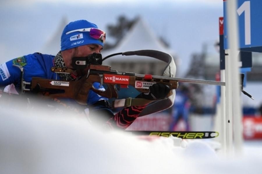 Александр Логинов. Фото: РИА Новости