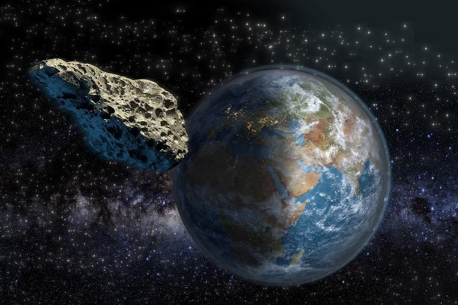 asteroid near earth today - HD1200×800