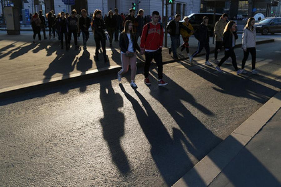 Фото: Максим Блинов/ РИА Новости