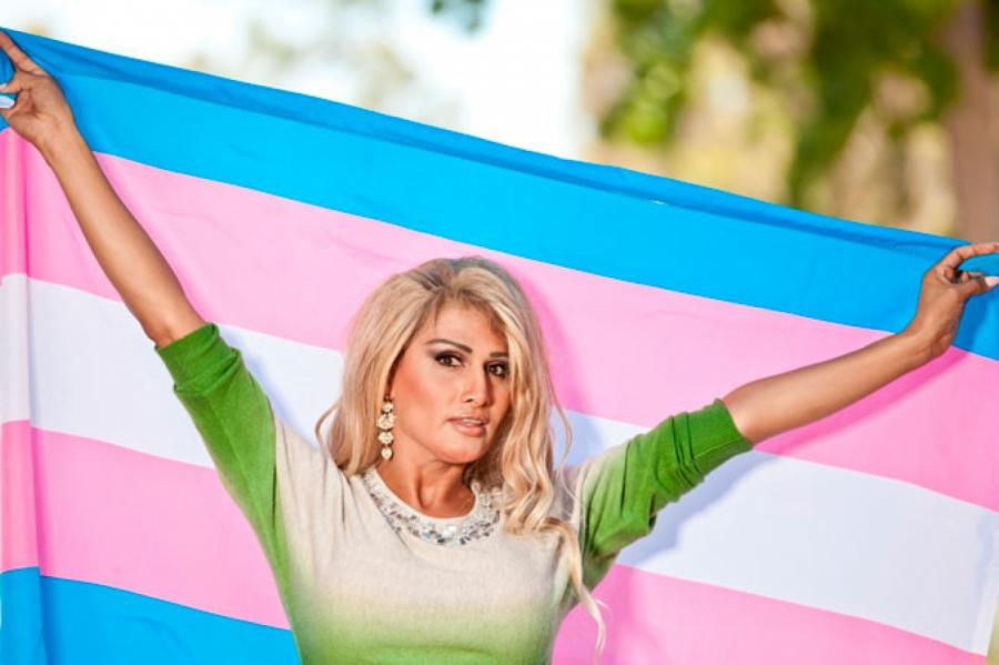 Транс девочка хочет секса украина