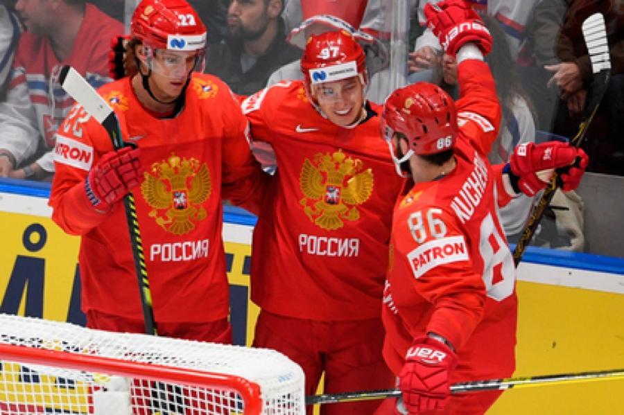 Фото: Григорий Сысоев/ РИА Новости