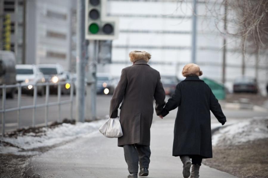 Британские учёные  доказали: Чем быстрее ходишь, тем дольше живёшь
