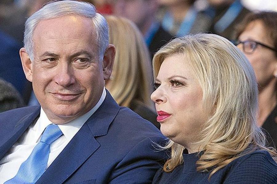 Фото: Instagram Нетаньяху
