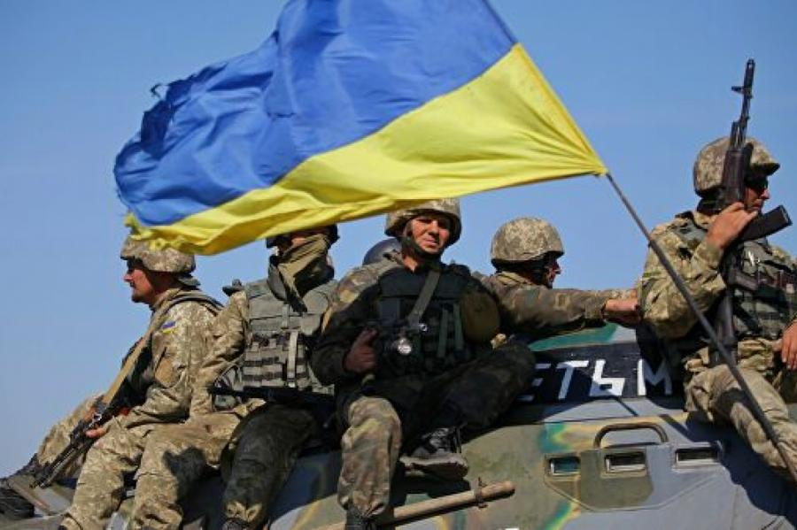 CC BY-SA 2.0 / Ministry of Defense of Ukraine /