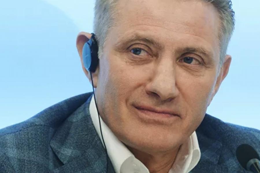 Борис Ротенберг. Фото: ©РИА Новости/ Владимир Трефилов