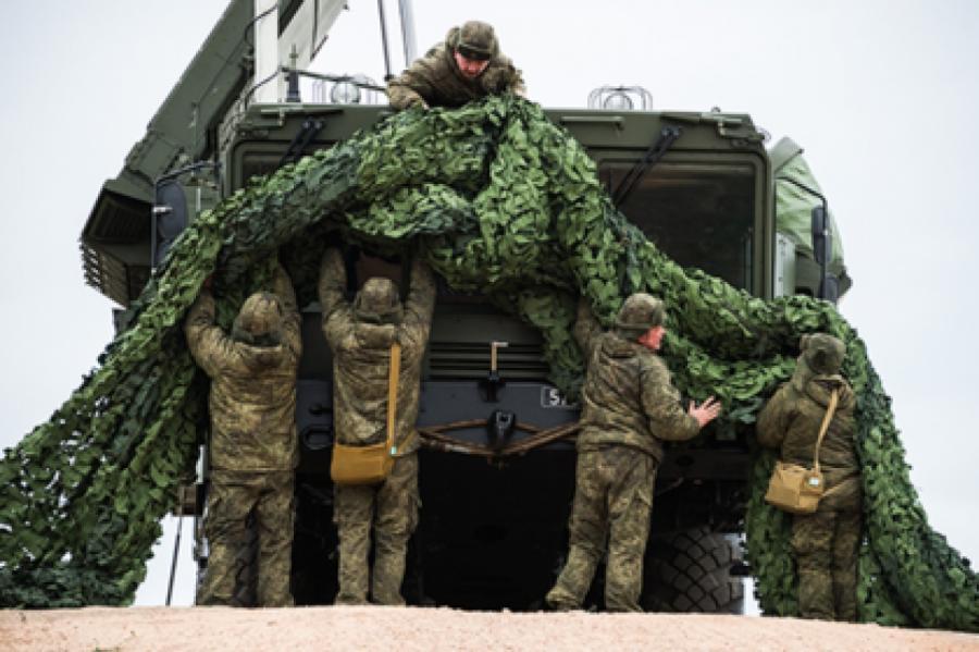 Фото: Алексей Мальгавко/ РИА Новости