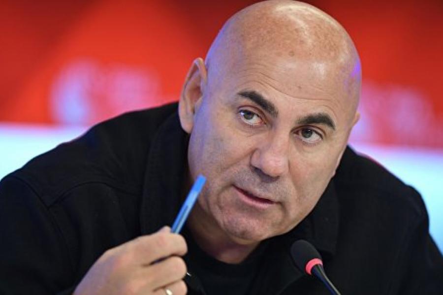 Иосиф Пригожин. Фото: РИА Новости