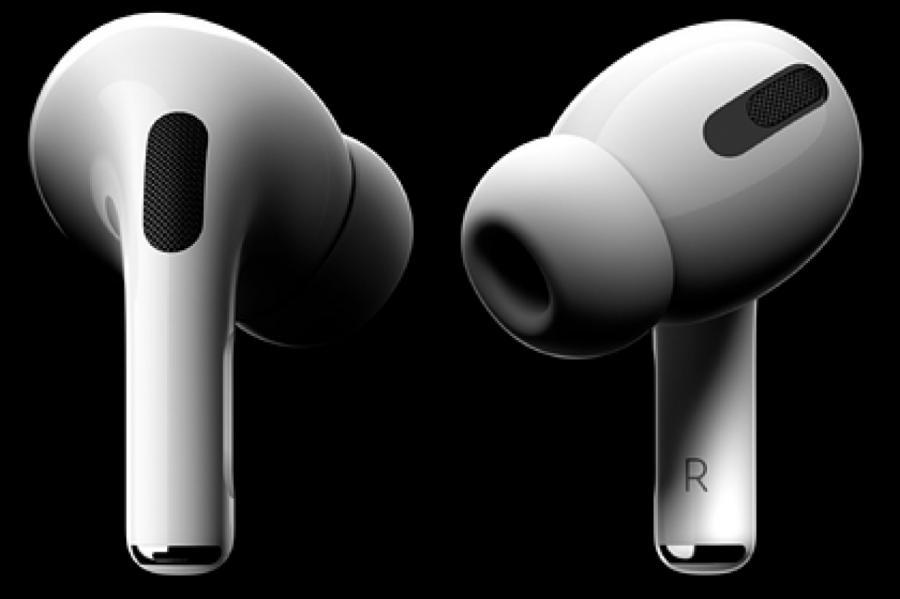 AirPods Pro Изображение: Apple