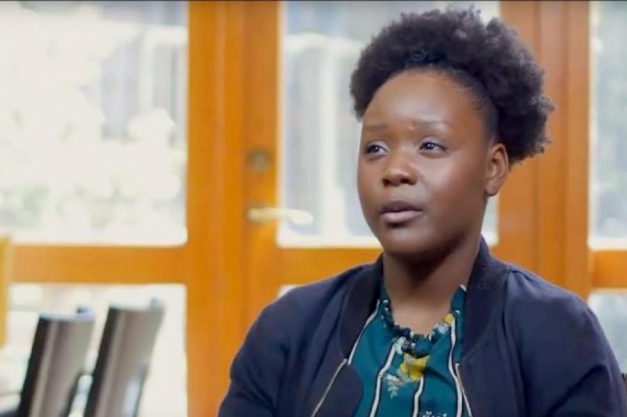 Актриса Сейи Омуба не собирается отказываться от гомофобии