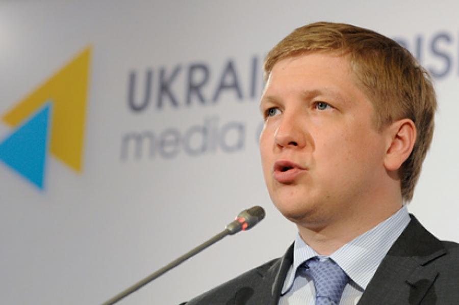 Андрей Коболев Фото: РИА Новости