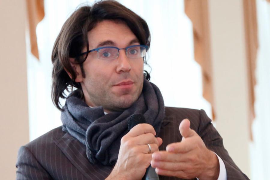 Андрей Малахов. Фото: риа новости