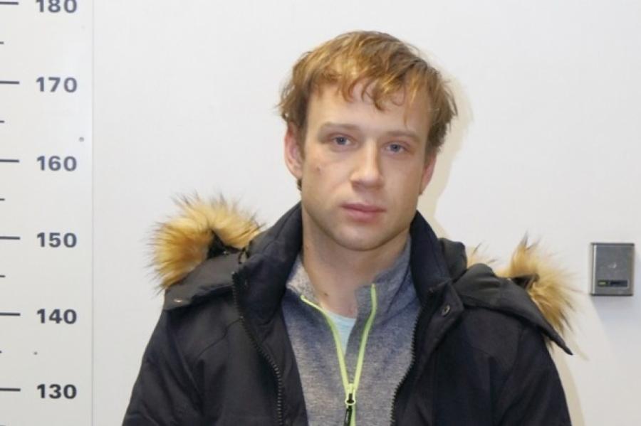 Фото эстонской полиции.