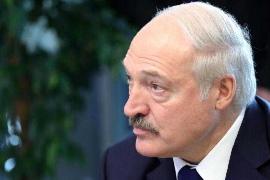 Александр Лукашенко. Фото: www.globallookpress.com