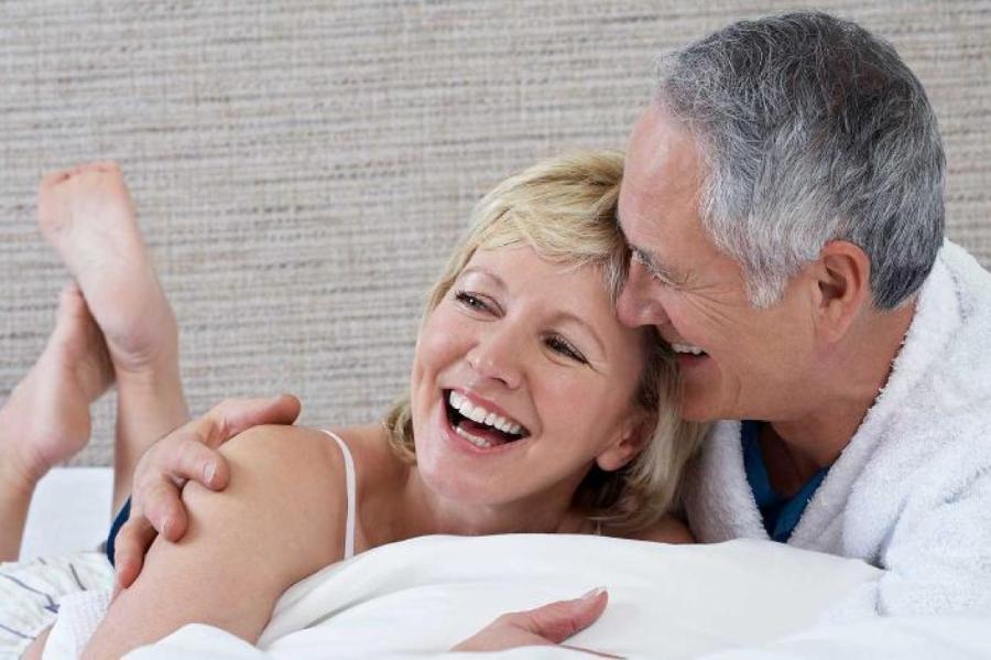 Как повлиять на потенцию мужа