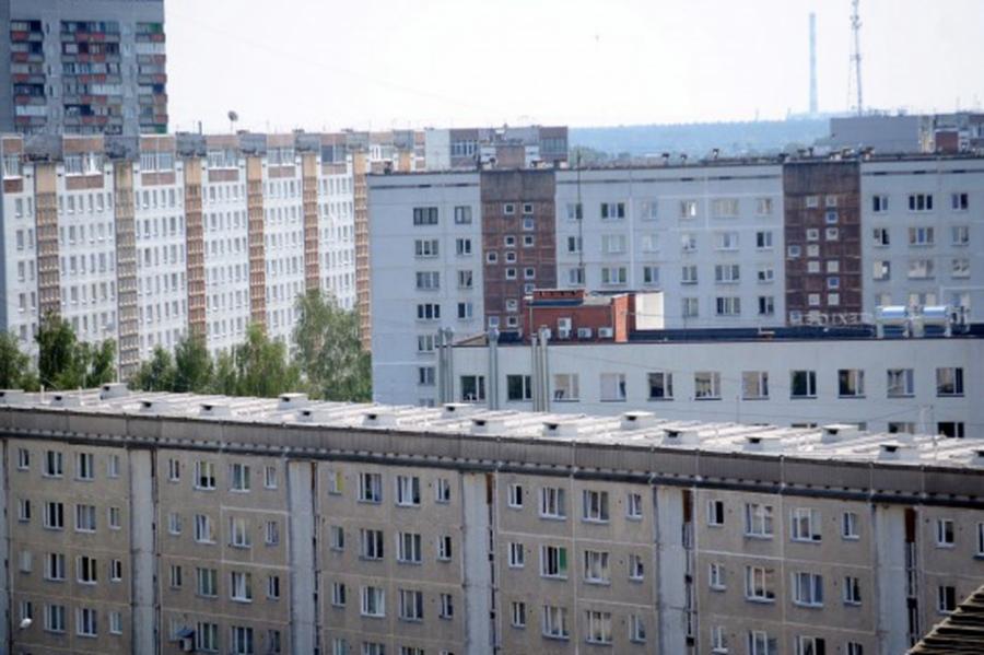 Жителям Латвии... будет просто негде жить при проводимой государством жилищной политике, фото LETA