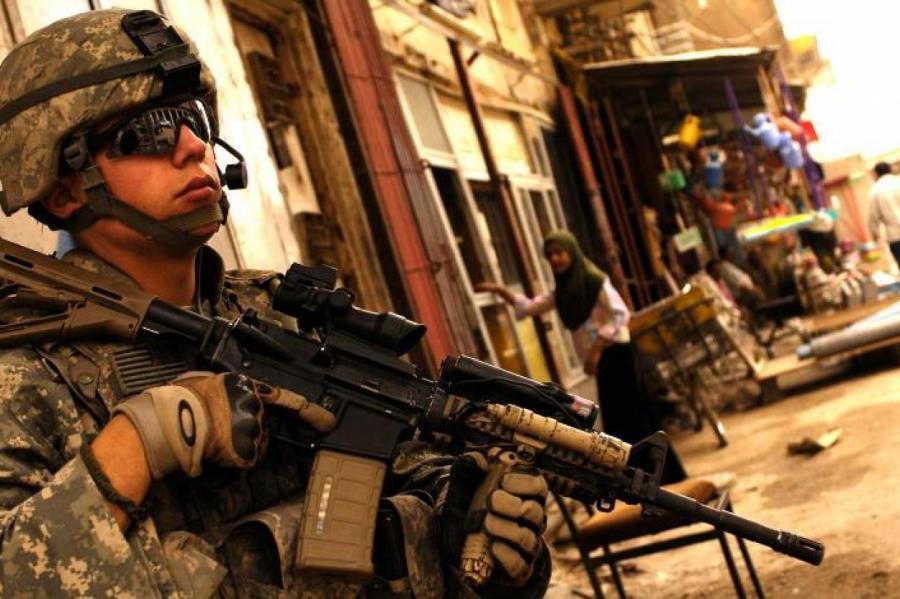 Фото: flickr.com/soldiersmediacenter