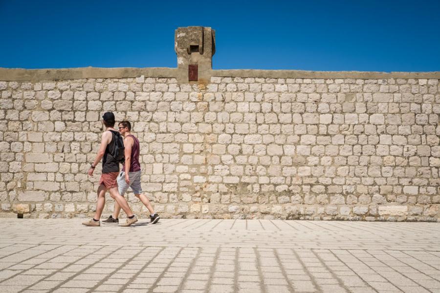 Дубровник (flickr.com/photos/lucasartoni)