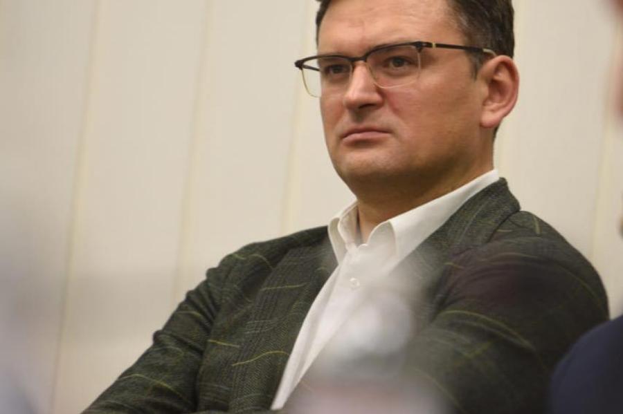 Дмитро Кулеба (facebook.com/dmytro.kuleba)