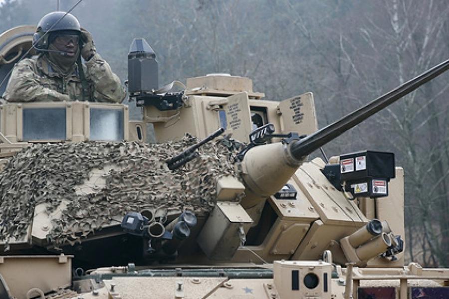 Фото: U.S. Department of Defense / Globallookpress.com