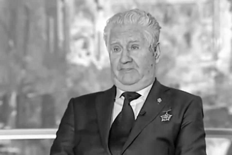 Александр Голубев Кадр: Музей Победы / YouTube