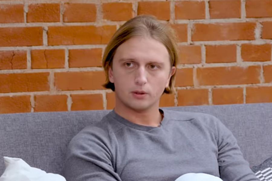 Николай Сторонский Кадр: «Русские норм!»