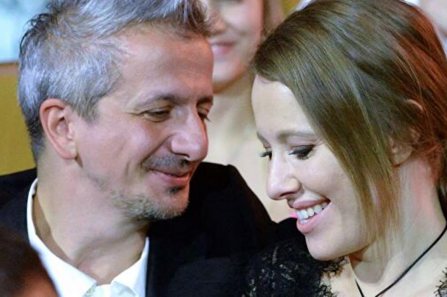 Собчак заявила о размере полового члена своего мужа Богомолова, фото риа новости